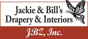 Jackie & Bill's Drapery & Interiors