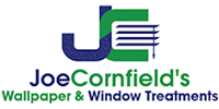 Joe Cornfield's Wallpaper & Window Treatments