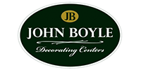 The John Boyle Decorating Centers