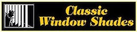 Classic Window Shades Co