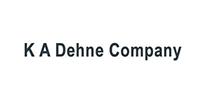 K.A. Dehne Custom Window Treatments