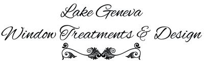 Lake Geneva Window Treatments Llc