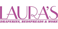 Laura's Draperies, Bedspreads & More