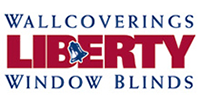 Liberty Wallcoverings and Window Blinds