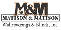 M & M Wallcoverings & Blinds