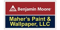 Maher's Paint & Wallpaper, LLC