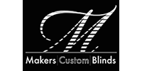 Maker's Custom Blinds