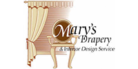 Mary's Drapery & Interior Design