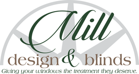 Mill Design and Blinds
