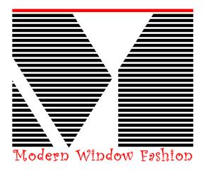 Modern Window Fashion