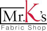 Mr K's Fabric Shop