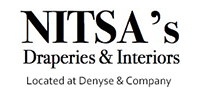 Nitsa's Draperies & Interiors