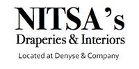 Nitsa's Draperies & Interiors