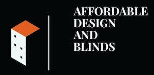 Affordable Design and Blinds