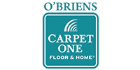 O'Brien's Carpet One Floor & Home