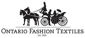 Ontario Fashion Textiles & Oft Home