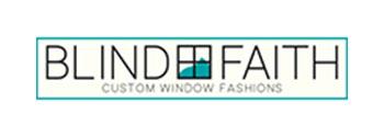 Blind Faith Custom Window Fashions