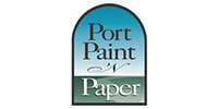 Port Paint N' Paper