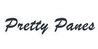 Pretty Panes Window