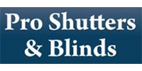 Pro Shutters & Blinds
