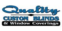 Quality Custom Blinds & Window Coverings Inc