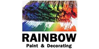 Rainbow Paint & Decorating