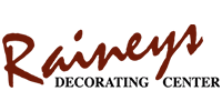 Rainey's Decorating Center