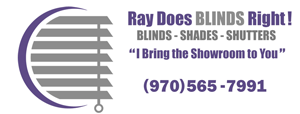 Ray Does Blinds Right!