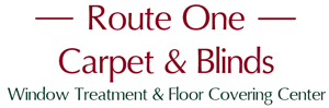 Route One Carpet & Decorating