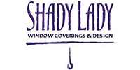 Shady Lady Window Coverings & Design