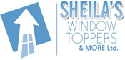Sheila's Window Toppers & More Ltd