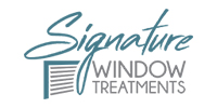 Signature Window Treatments