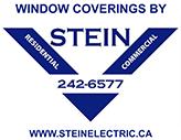 Stein Window Coverings