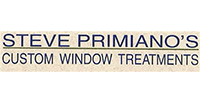 Steve Primiano's Custom Window Treatments