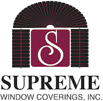 Supreme Window Coverings Inc