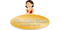 The Added Touch Drapery Shop