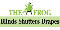 The Frog Blinds, Shutters, Drapes