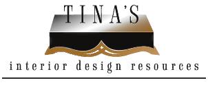 Tina's Interior Design Resources