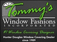 Tommy's Window Fashions Inc