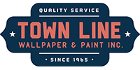Townline Wallpaper & Paint