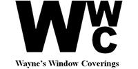 Wayne's Window Coverings