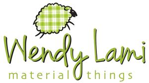 Wendy Lami - Material Things