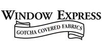 Window Express & Gotcha Covered Fabrics