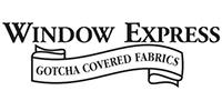 Window Express & Gotcha Covered Fabrics