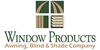 Window Products Awning Blind and Shade Company